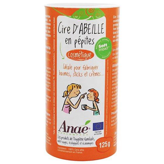 Anaé Gult Bivax Granulat, 125 g