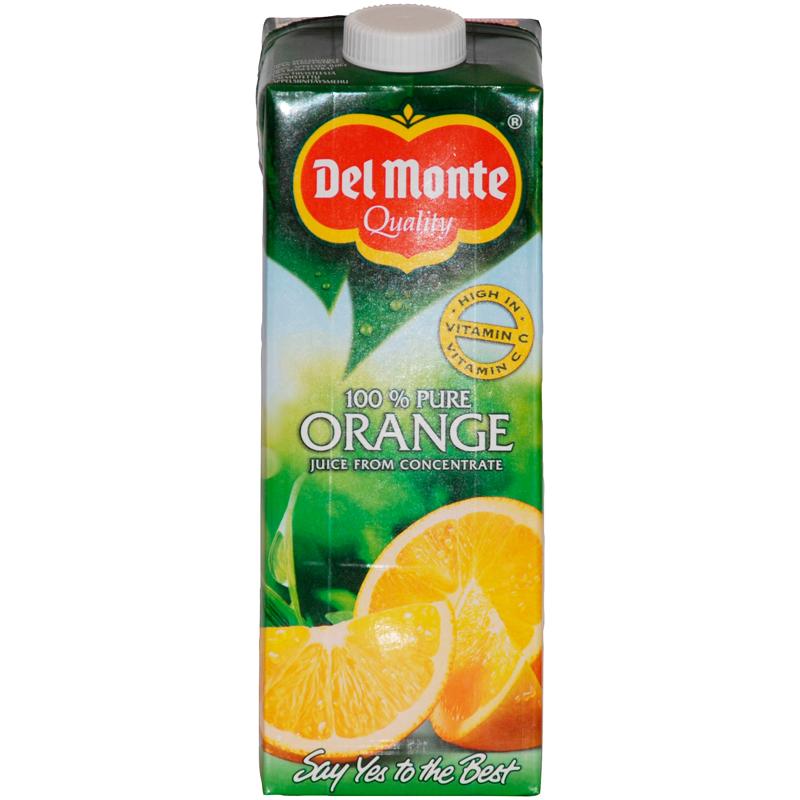 Appelsiinitäysmehu - 12% alennus