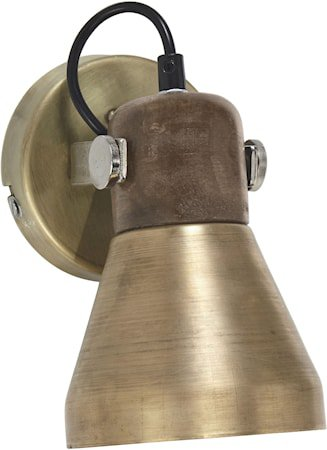 Vegglampe Ashby 20 cm