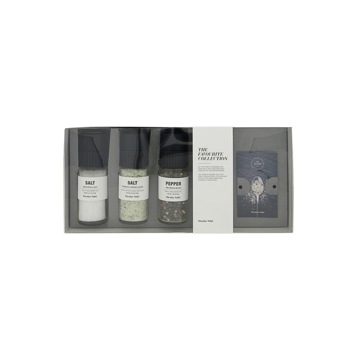 Nicolas Vahé - Favorite Collection Gift Box (104980710)