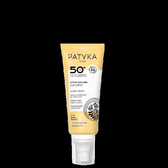 Body Sun Spray SPF 50, 100 ml