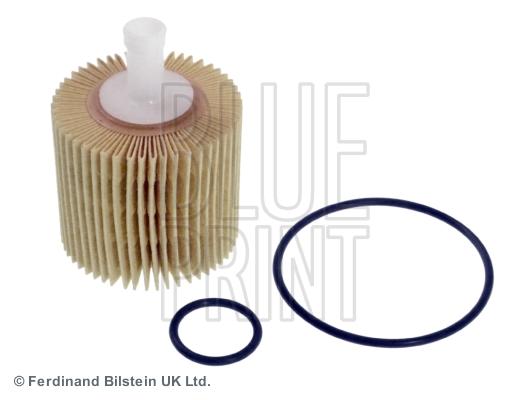 Öljynsuodatin BLUE PRINT ADT32120