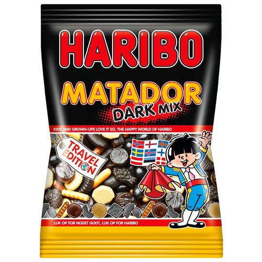 Haribo Matador Mix 450g - 17% alennus