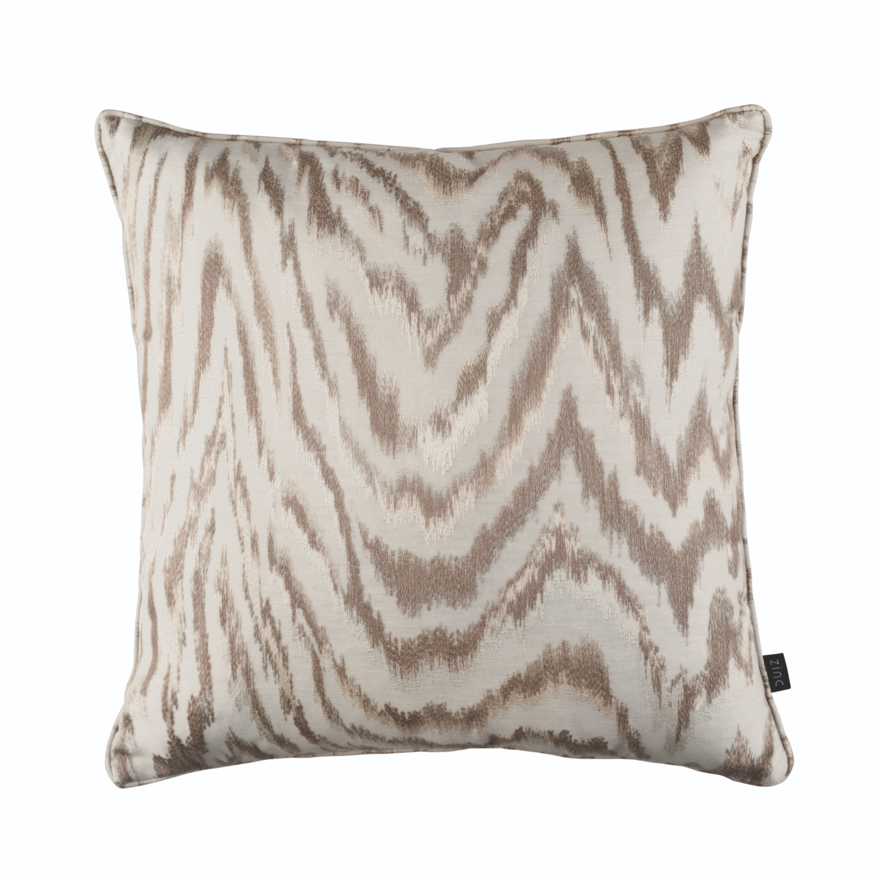 Zinc Romo I Valenza Cushion | Linen 50x50cm