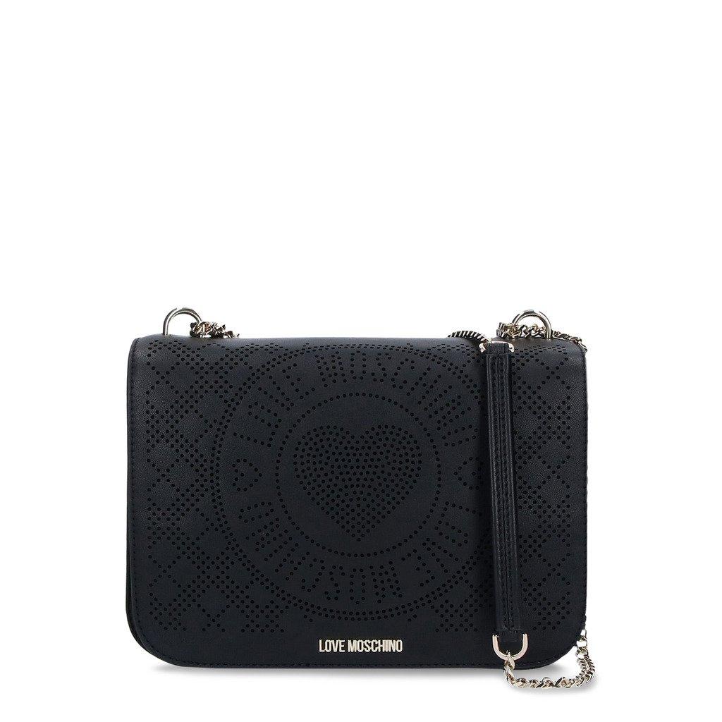 Love Moschino Women's Shoulder Bag Various Colours JC4215PP0CKB1 - black NOSIZE