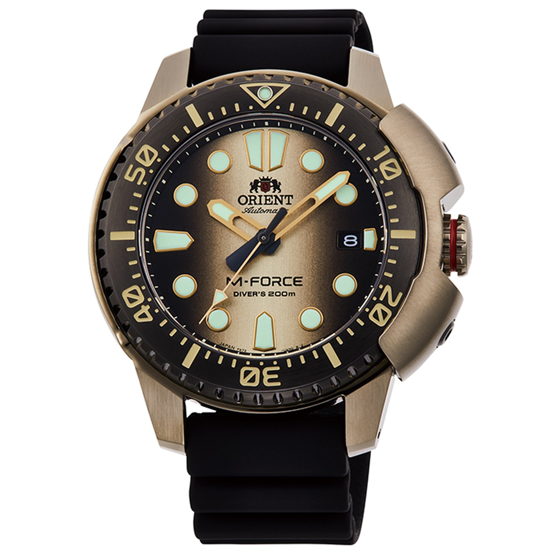 Orient Men's Watch RA-AC0L05G00B