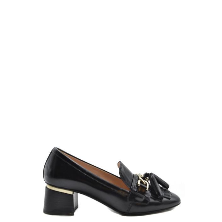 Tod`s Women's Pumps Shoe Black 171650 - black 36