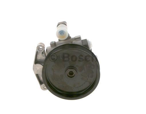 Hydrauliikkapumppu, ohjaus BOSCH K S01 000 604