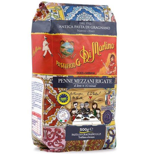 Pasta Penne Mezzani Rigate - 15% rabatt