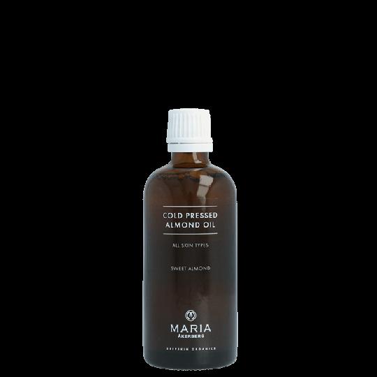 Cold Pressed Almond Oil, 100 ml