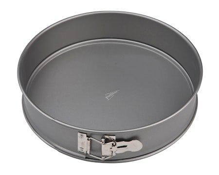 Silvertop Springform Ø26cm Sølv