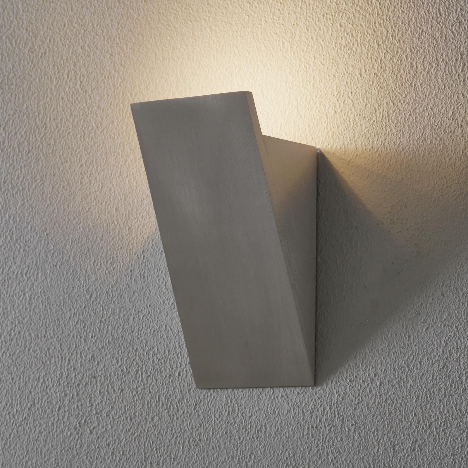 Paul Neuhaus Q-WEDGE -LED-seinävalaisin RGBW