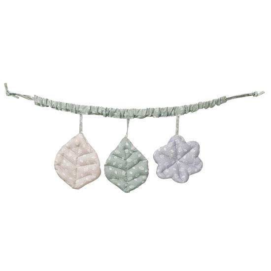 Vinter & Bloom - Nordic Leaf Stroller Chain