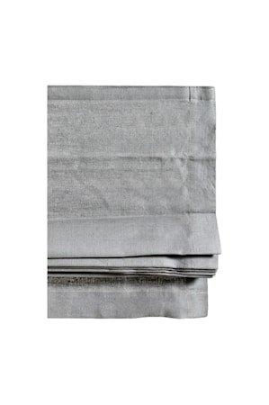 Heisegardin Ebba 150x180cm grå