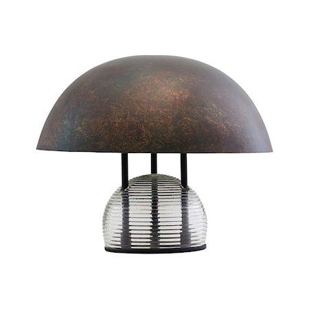 Bordlampe Umbra Antique Brun