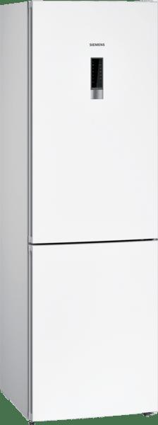 Siemens Kg36nxweb Iq300 Kyl-frys - Vit