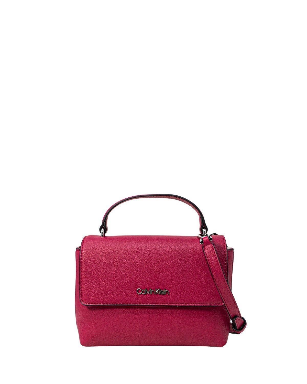 Calvin Klein Women's Handbag Various Colours 269989 - red UNICA