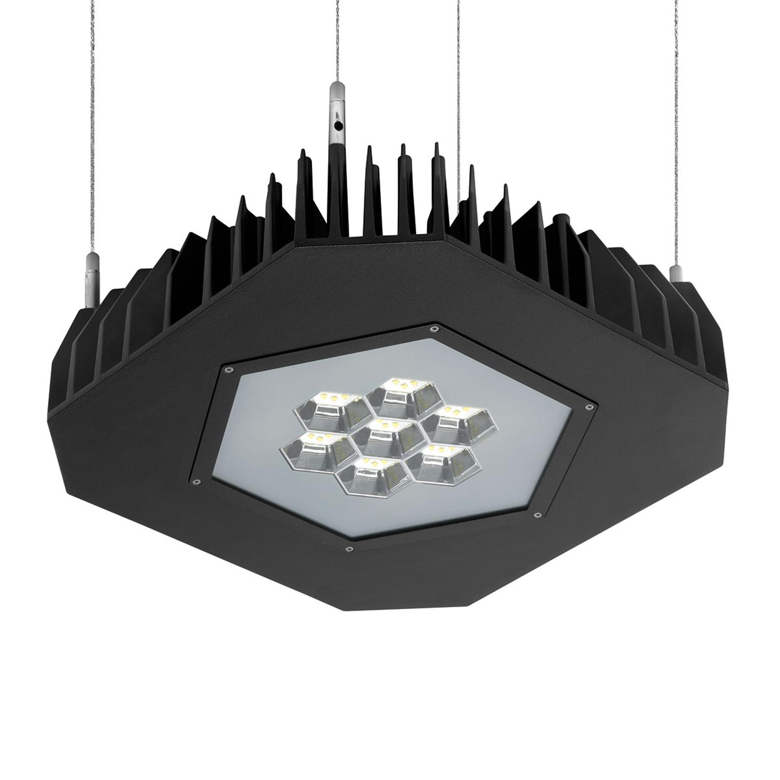 LED-hallikohdevalaisin Grafias Suspended 4000K 94W