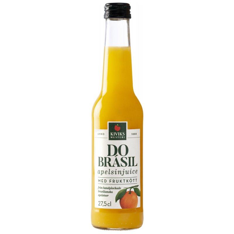 Apelsinjuice Do Brásil - 61% rabatt