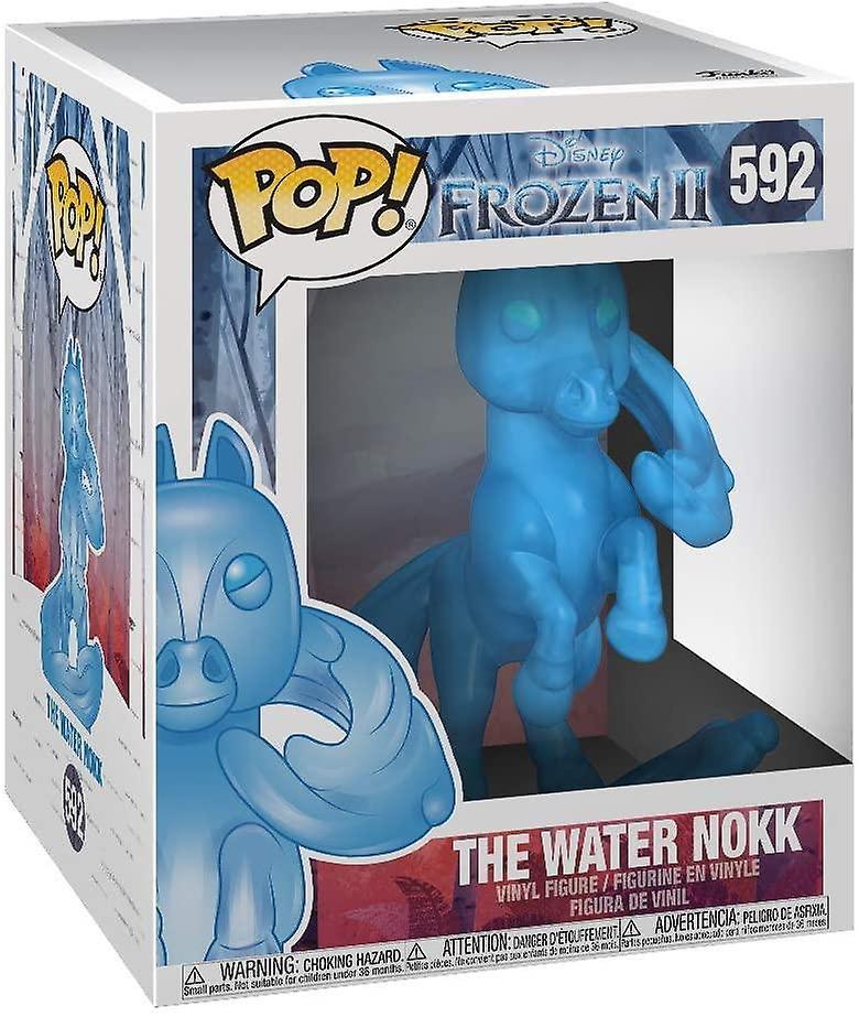 """POP Disney: Frozen 2 - The Water Nokk 6"""""""