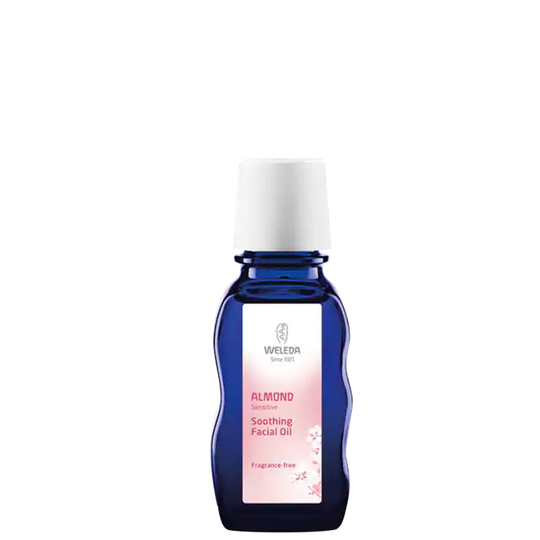 Almond Soothing Facial Oil, 50 ml