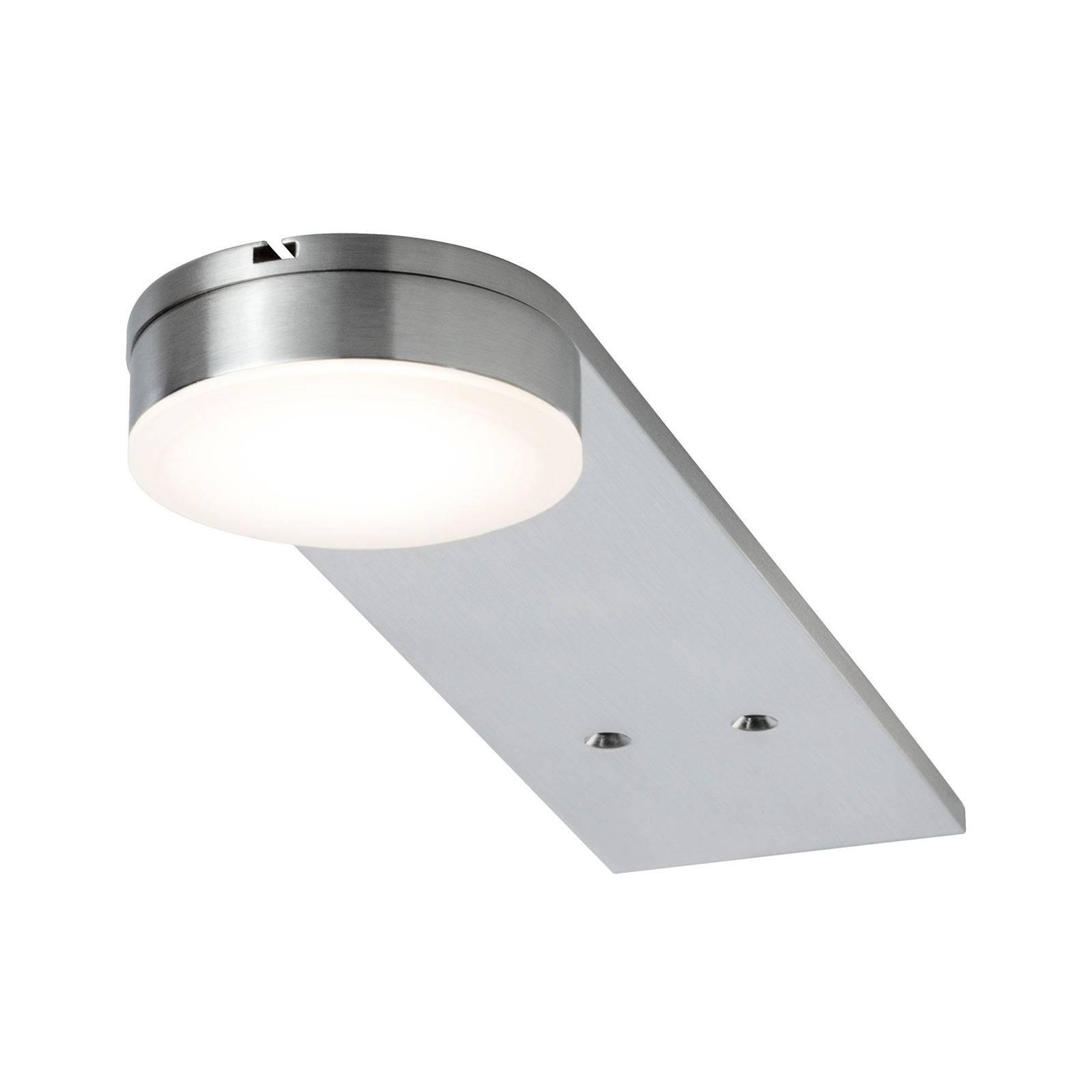 Paulmann Setup LED-kalustevalaisin 3 kpl pyöreä