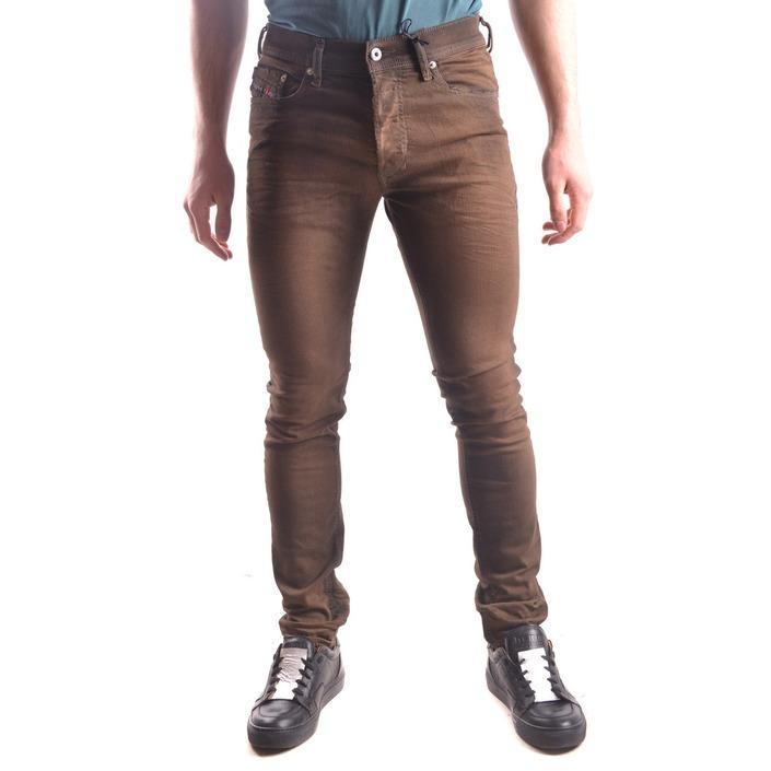 Diesel Men's Trouser Brown 161692 - brown 29