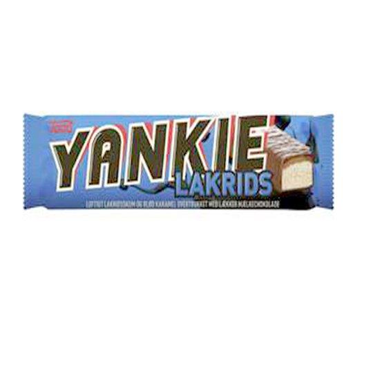 Yankie Bar Lakrits - 28% rabatt