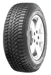 Gislaved Nord*Frost 200 ( 245/40 R18 97T XL, nastarengas )