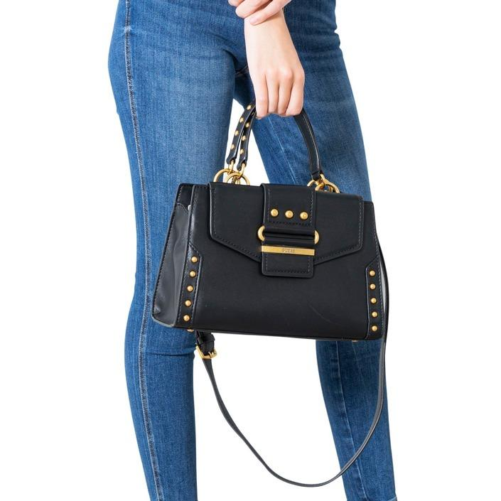 Guess Women's Handbag Various Colours 305289 - black UNICA