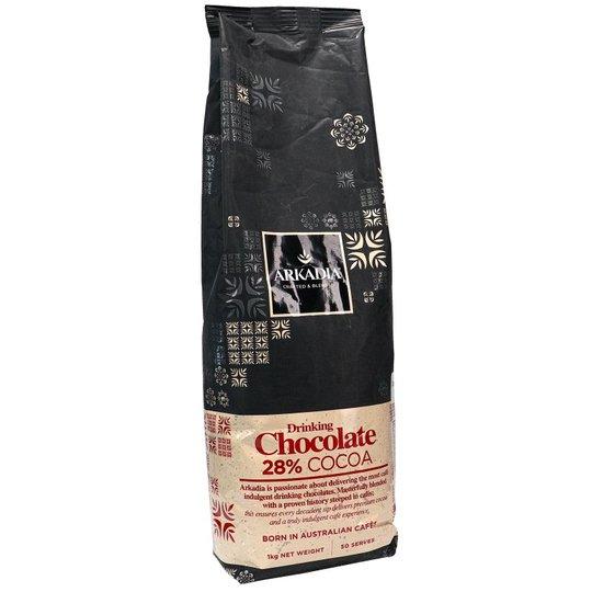 Pulver Chokladdryck - 64% rabatt