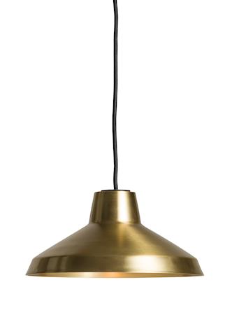 Evergreen pendel – Mässing, 30cm