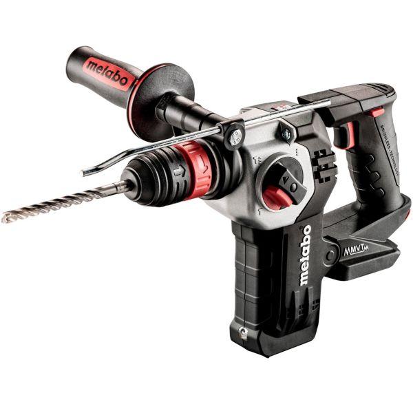 Metabo KHA 18 LTX BL 24 Borhammer uten batteri og lader