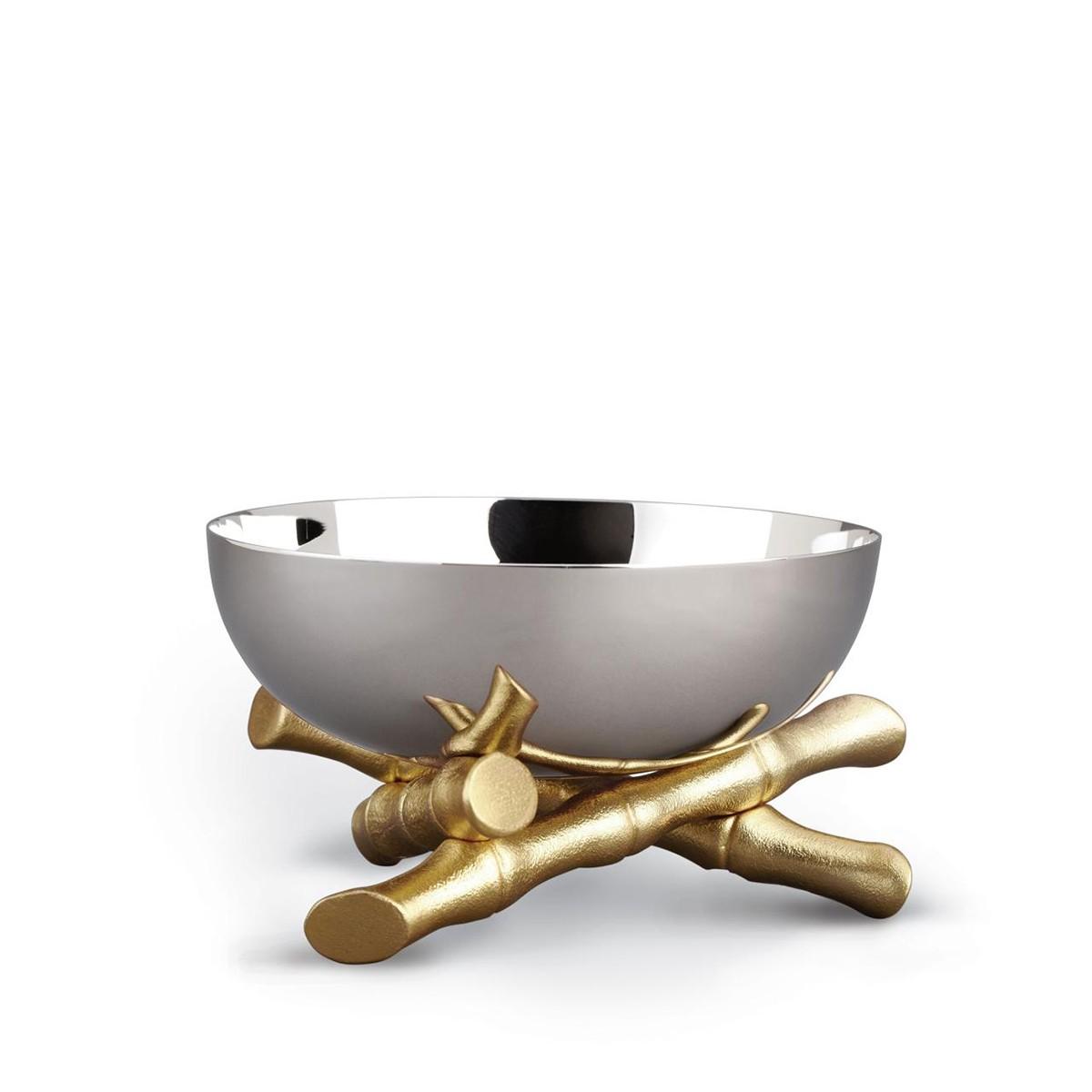 L'Objet I The Bambou Bowl | Medium