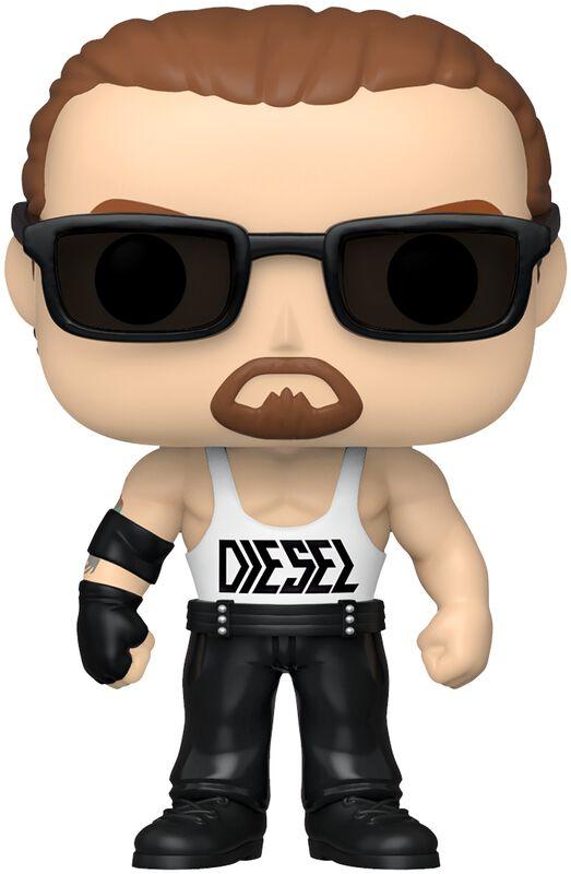 Funko! POP - VINYL - WWE Diesel
