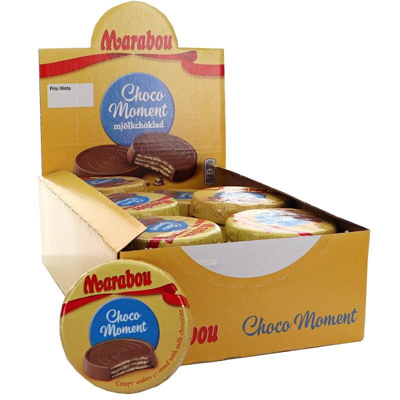 Choco Moment 30-pack - 28% rabatt