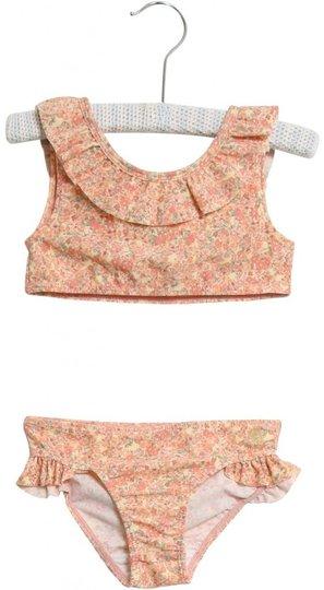 Wheat Elina UV-Bikini UPF50+, Lemon Curd Flowers, 104