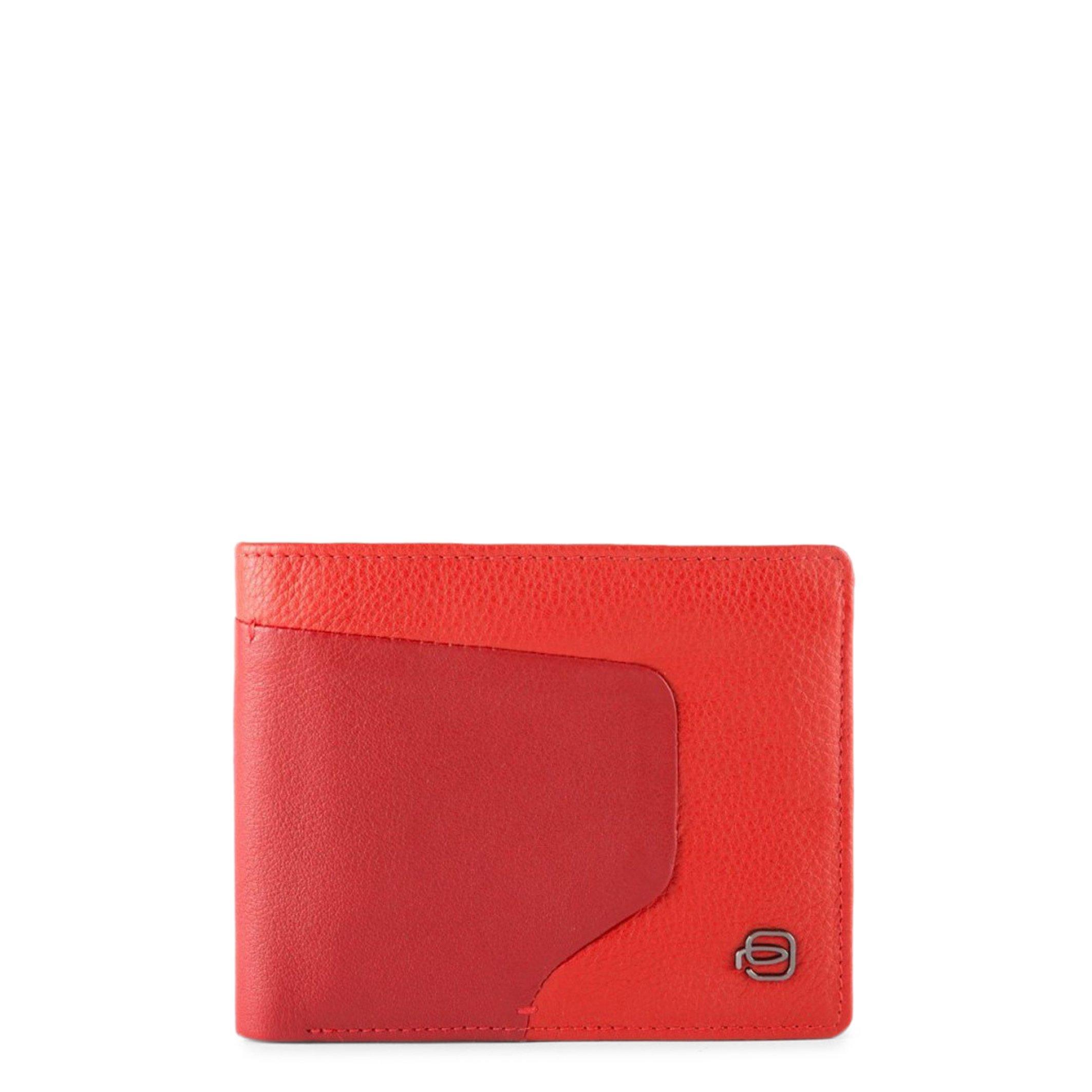 Piquadro Men's Wallet Various Colours PU4823AOR - red NOSIZE