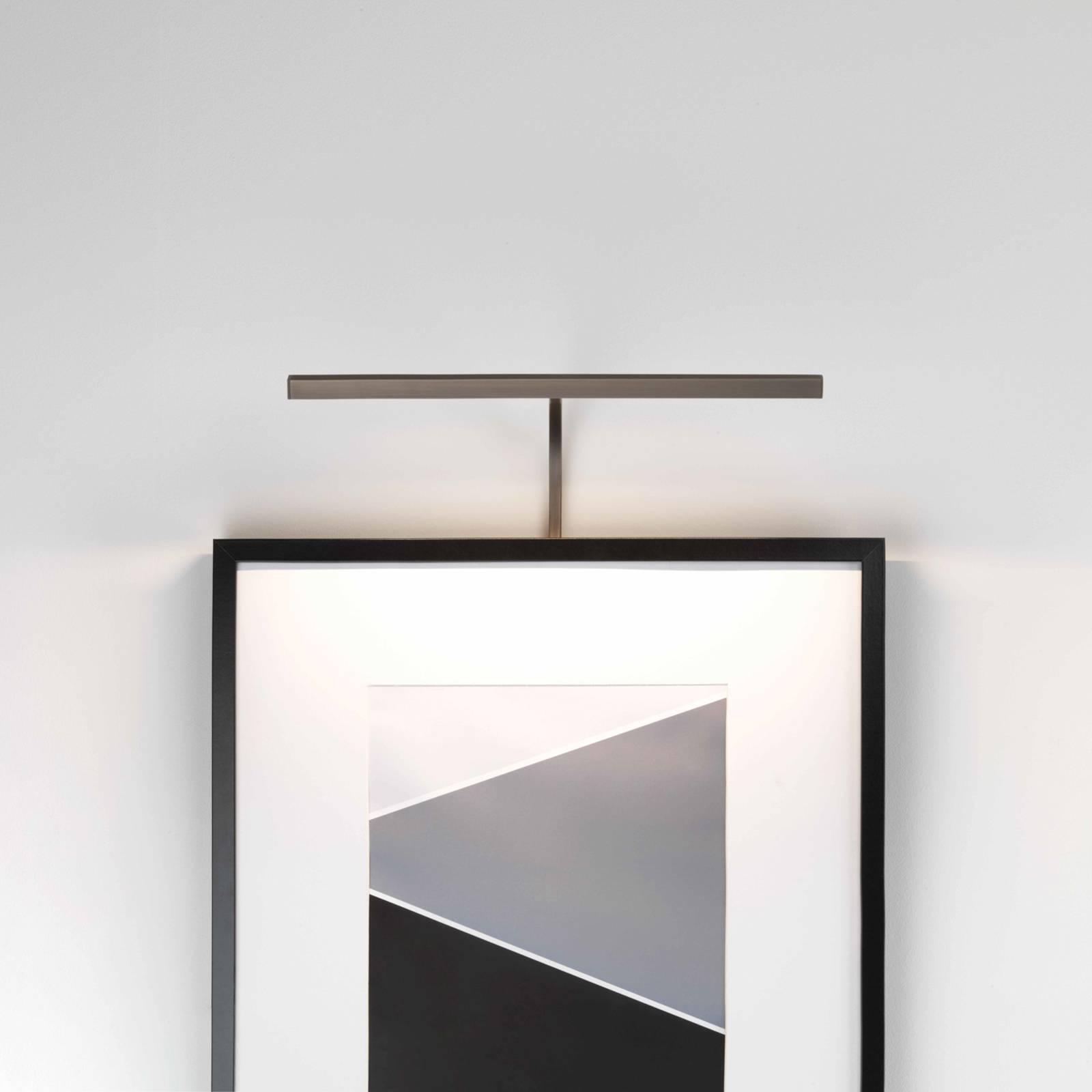 Astro Mondrian Frame Mounted 400 -seinälamppu
