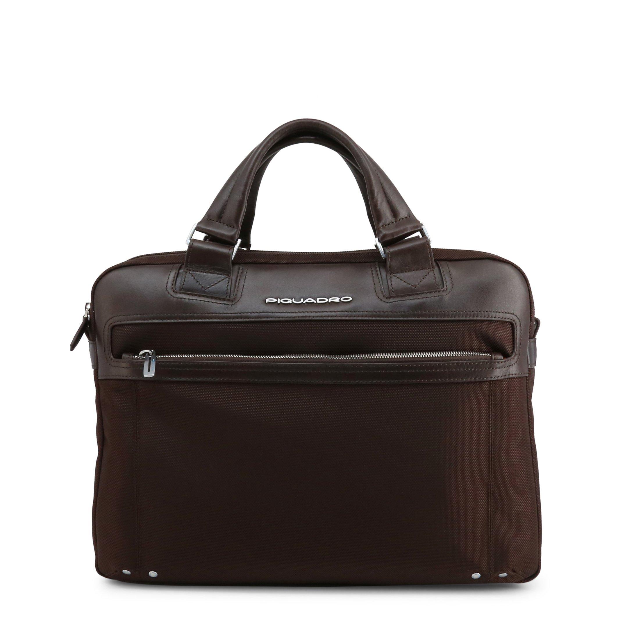 Piquadro Men's Briefcase Various Colours CA3339LK2 - brown NOSIZE