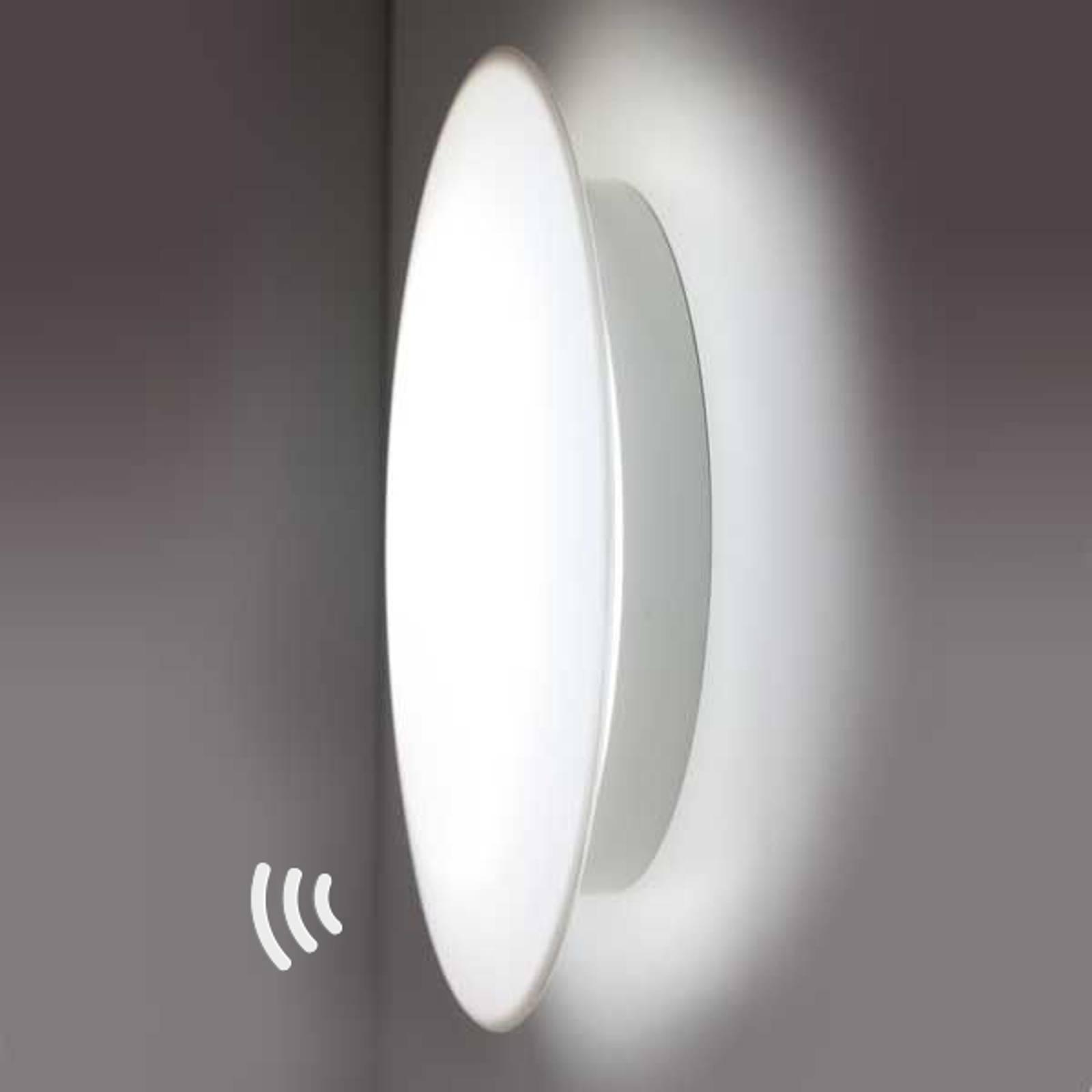 SUN 3 -LED-valaisin valkoinen, 13 W 4 K anturi