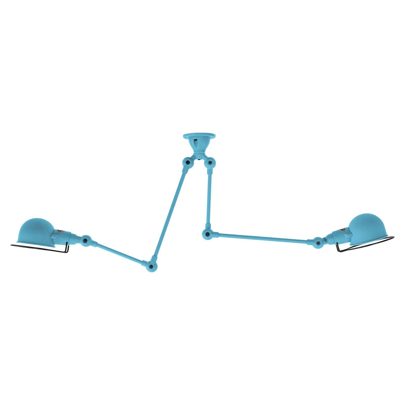 Jieldé Signal Sky3773 -kattovalaisin, sininen