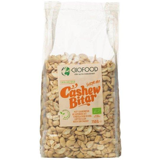 Eko Cashewnötter - 41% rabatt