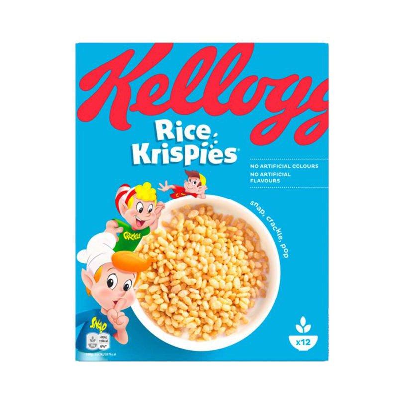 Rice Krispies Riisimurot - 26% alennus