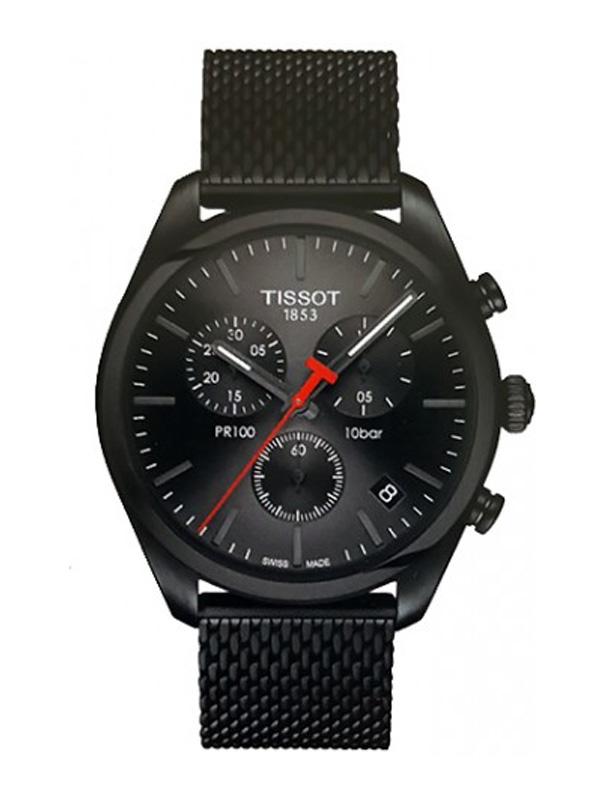 Tissot PR100 Chrono t101.417.33.051.00