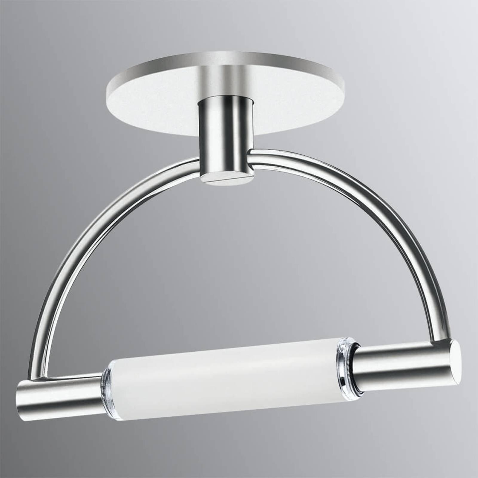 Cini&Nils Gradi - LED-taklampe, blendefri