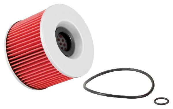 Öljynsuodatin K&N Filters KN-192