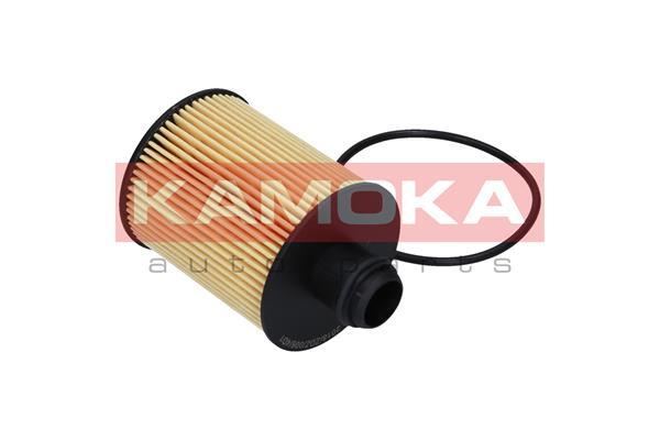 Öljynsuodatin KAMOKA F111601