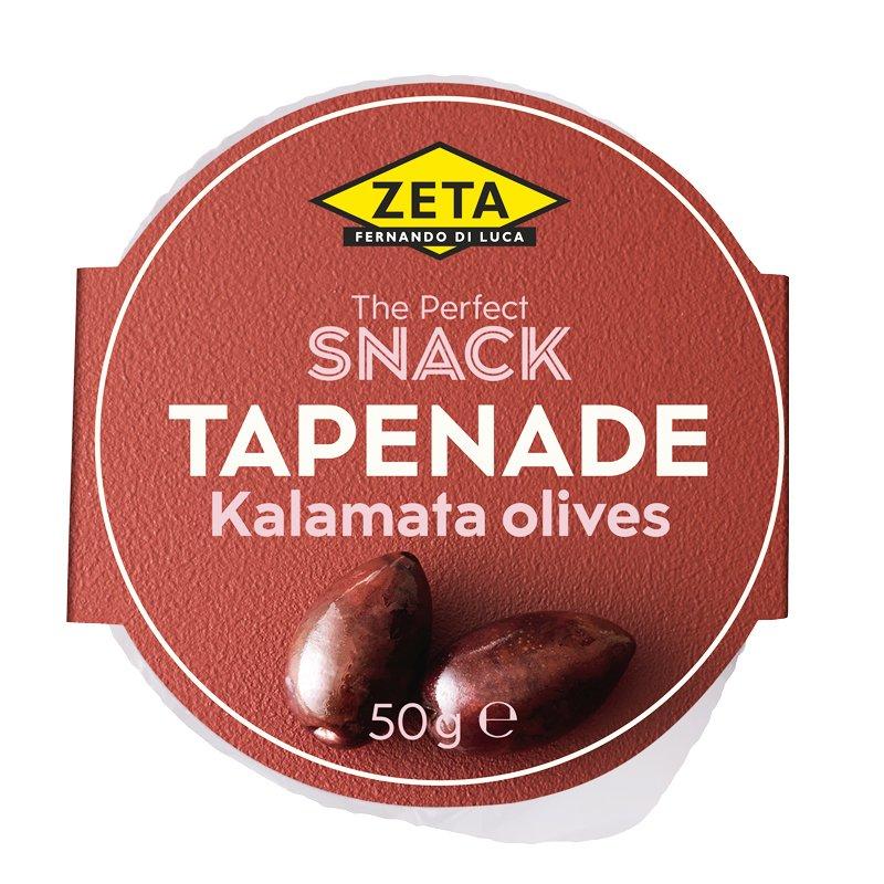 Tapenade Kalamataoliver - 22% rabatt