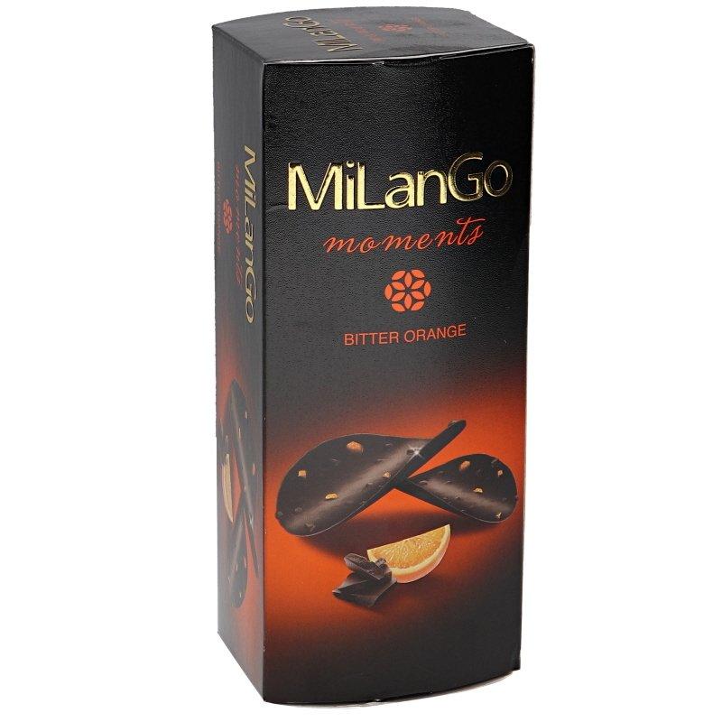 Moments Mörkchoklad & Apelsin - 28% rabatt